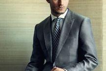 Jamie Dornan ako Christian Grey / Film 50 odtienov sivej,temnoty a slobody