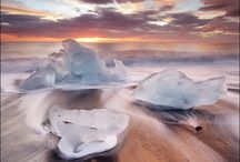 Iceland / The land of fire and ice