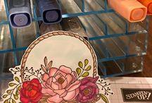 SU - Blossoming   Basket