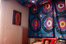 New Room room