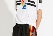 S T Y L E / Sportswear