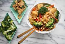 Cooking-Main Dish (Vegan/Vegetarian)