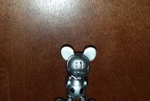 I <3 Mickey and Minnie! / by Erin Roche