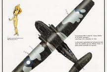 avions /hydravions