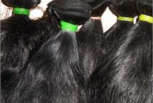 Wavy Hair / Best Wavy Hair Extensions made from natural and authentic 100% Remy human hair.