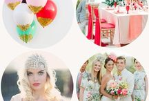 Wedding Inspiration & Ideas