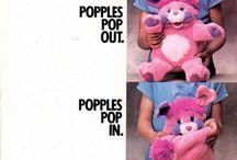 Memories: The 80's was great!