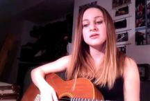 My singing passion