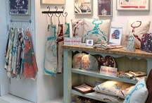 Displays / by Sheri Rollins