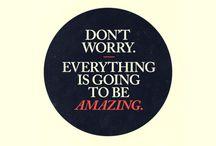 Inspiration and Motivation / Brilliant Quotes to Inspire and Motivate! gimlemonade.wordpress.com