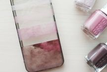 make phone case diy