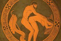 ancient greek erotism