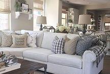 Home ( Living Room, Kitchen,Bedroom,...)