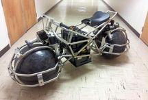 Nice motobike
