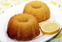 cuinar amb... llimona - lemon recipes