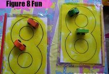 creative play...