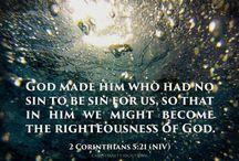 visual scripture