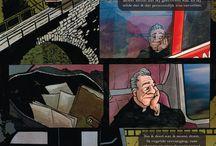 Strips2Go #01 / Enkele pagina's uit Strips2Go #01