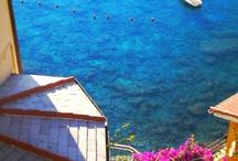 reasons to visit Cinque Terre, Italy