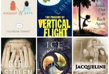 Teen Book News and Lists