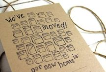 Home- Moving