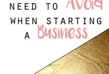 avoid mistakes when you start business