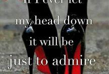 Ooo BEAUTIFUL shoes