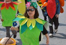 carnaval printemps