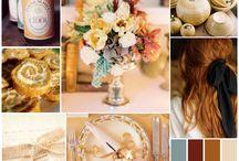 Wedding Stuff / by Stephanie Moore Boyd