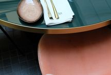 Table Setting - Tafels Indekken