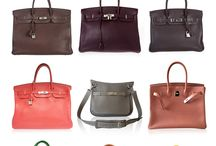Arm Candy / Fashionable Bags