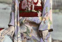 Japonia - XIX w.