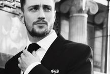 Aaron Taylor-Johnson / I thought the time that Aaron ruined my life had passed. Apparentley not.