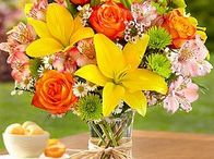 Let Life Bloom / Let Life Bloom offers nationwide same day flower delivery service. The firm has been a client of Flyline Search Marketing since 2016.