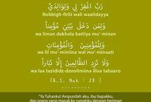 doa para nabi