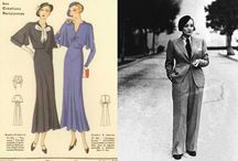 THOW blog / Fashion through the decades