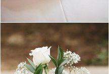 Ślub - kwiaty