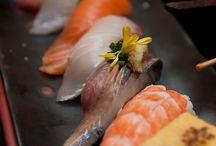 食 Foods of Nippon