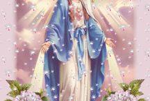 Svatá Mária