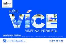 Téma bydlení / Vizuál pro podzimní reklamní kampaň společnosti Mediatel.