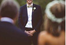 Groom wedding shots