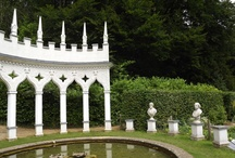 Painswick Roccoco Garden