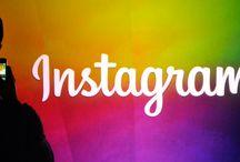 Мощный Instagram