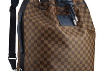 Louis Vuitton Bag I need to have II / Somehow I always loved Louis Vuitton. Their bags tend to be very chic for both Men and women.