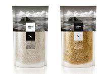 Design- Packaging Flexible Pouches