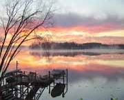 Lake Wylie / from beautiful homes to a wonderful recreation area!