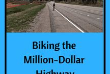 Biking Adventures / Dedicated to adventuring by bike.