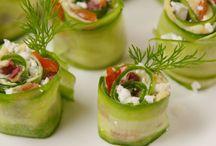 Sushi -oraz nietypowe przepisy