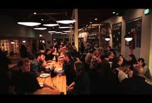 Opening Night / In our new video series Opening Night, we're immersing you in the chaos, awesomeness, and insanity that goes down the first night a restaurant opens.