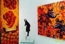 Exposición Colectiva / Vamos a impresionarte